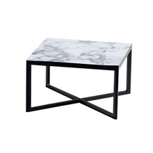 Knoll International - Krusin Low Side Table H: 35cm