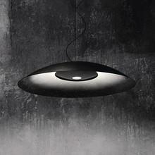 Foscarini - White Noise LED-Pendelleuchte