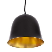 NORR 11 - Cloche One Suspension Lamp
