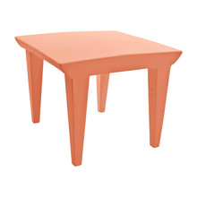 Kartell - Bubble Club Side Table