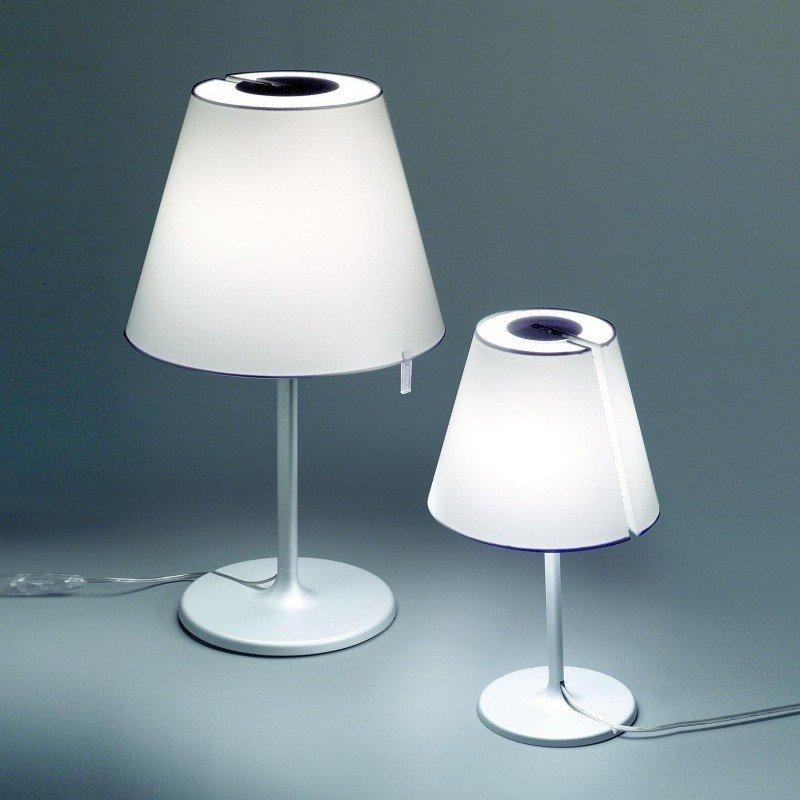 artemide melampo tavolo table lamp ambientedirect