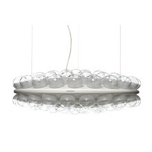 Moooi - Prop Light Round LED - Suspension
