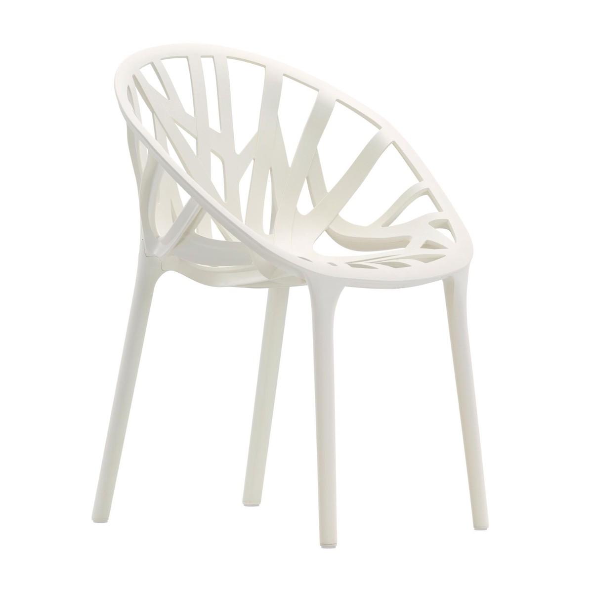vegetal chaise de jardin vitra. Black Bedroom Furniture Sets. Home Design Ideas