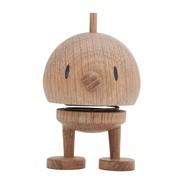 Hoptimist - Hoptimist Baby Woody Bumble Wackelfigur
