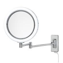 Decor Walther - BS 13 LED - Miroir mural avec éclairage