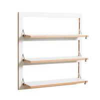 AMBIVALENZ - Fläpps Shelf 80x80