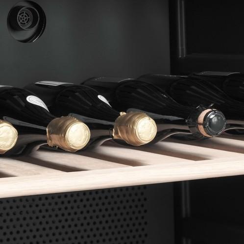 Smeg - Smeg Wein-Klimaschrank