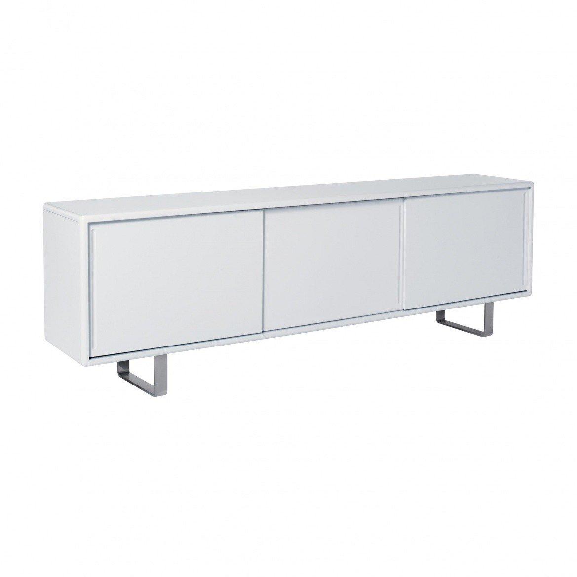 Mller Mbelfabrikation K16 S4 Sideboard With 3 Sliding Doors