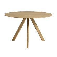 HAY - Copenhague CPH20 - Table Ø120cm