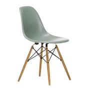 Vitra - Vitra Eames Fiberglass Side Chair DSW Gestell Esche