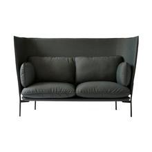 &tradition - Cloud High Back LN6 Sofa mit hohem Rücken