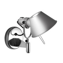 Artemide - Tolomeo Faretto - Lámpara de pared