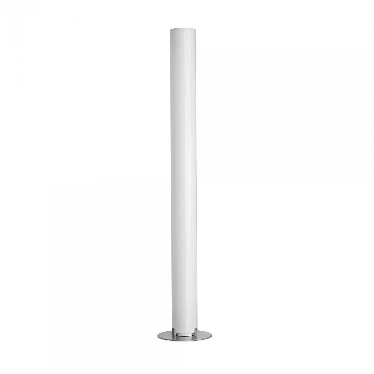 Flos Staande Lamp Latest Spun Light T Wit With Flos