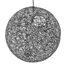 Moooi - Suspension LED Random Light