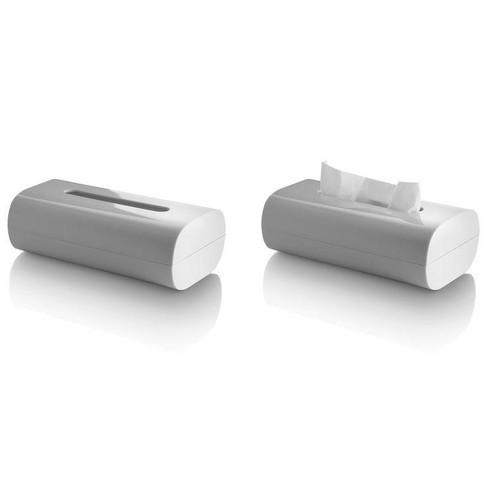Alessi - Birillo Papiertaschentuch-Behälter