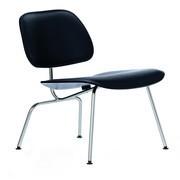 Vitra - LCM - Chaise revêtement cuir