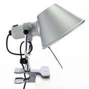 Artemide: Hersteller - Artemide - Tolomeo Pinza LED Klemmleuchte