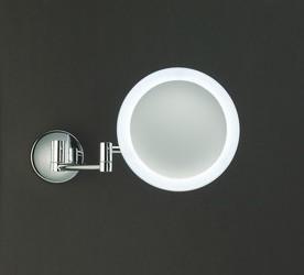 Kachel Räume Badezimmer Kosmetikspiegel DecorWalther BS60