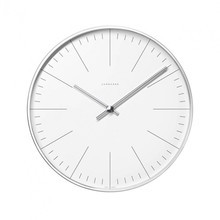 Junghans - Max Bill Radio Wall Clock