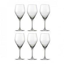 Schott Zwiesel - Audience Chardonnay Weißweinglas 6er Set