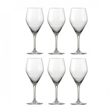 Schott Zwiesel - Audience Chardonnay White Wine Glass Set of 6