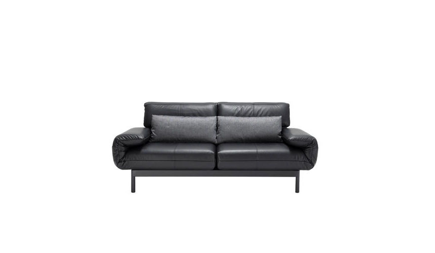 rolf benz 380 plura sofa 3 sitzer rolf benz. Black Bedroom Furniture Sets. Home Design Ideas