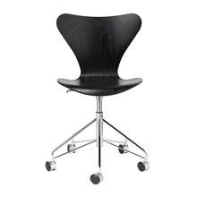 Fritz Hansen - Series 7 Swivel Chair