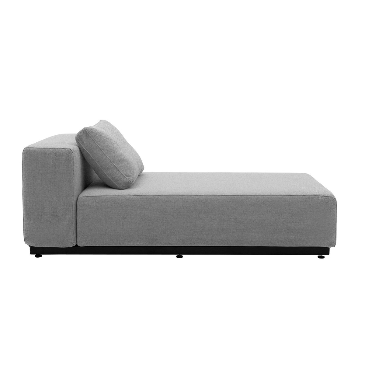 Nevada chaise longue softline for Chaise longue online