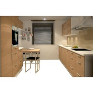 KitchenForm - Profi Fitted Kitchen