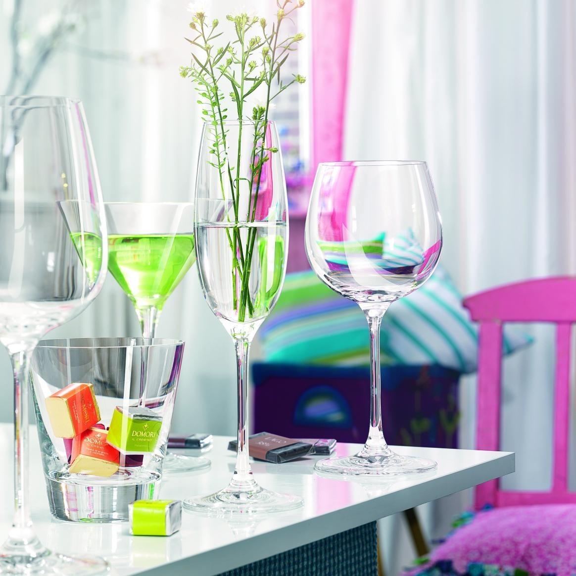 rosenthal divino whisky glass set of 6 rosenthal. Black Bedroom Furniture Sets. Home Design Ideas