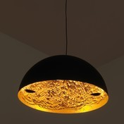 Catellani & Smith: Brands - Catellani & Smith - Stchu-Moon 02 Ø80  Suspension Lamp