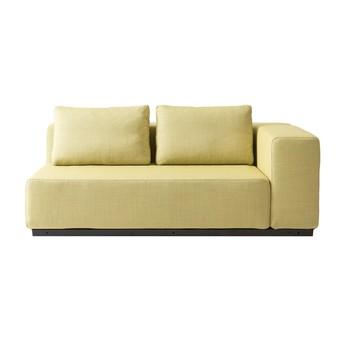 Softline - Nevada 2-P Sofa/Schlafsofa