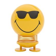 Hoptimist - Hoptimist Smiley Cool Wackelfigur