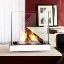 Radius - Top Flame Open Fire