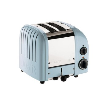 Dualit - Limited Edition Classic Vario 2 Toaster - eisblau/LxBxH 26x21x22cm