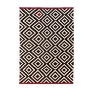 Nanimarquina - Mélange Pattern 1 - Kilim / wollen tapijt
