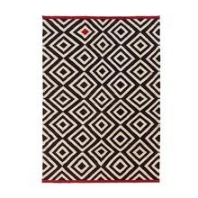 Nanimarquina - Mélange Pattern 1 Kilim / Wollteppich