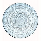 iittala - Kastehelmi Platzteller  - hellblau/Ø 31,5cm