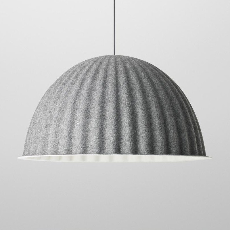 under the bell suspension lamp muuto. Black Bedroom Furniture Sets. Home Design Ideas