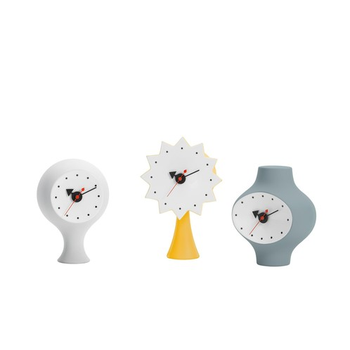 Vitra - Ceramic Clock Uhr