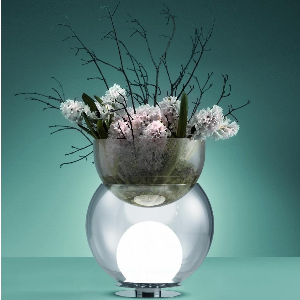 giova table lampe de table vase fontana arte. Black Bedroom Furniture Sets. Home Design Ideas