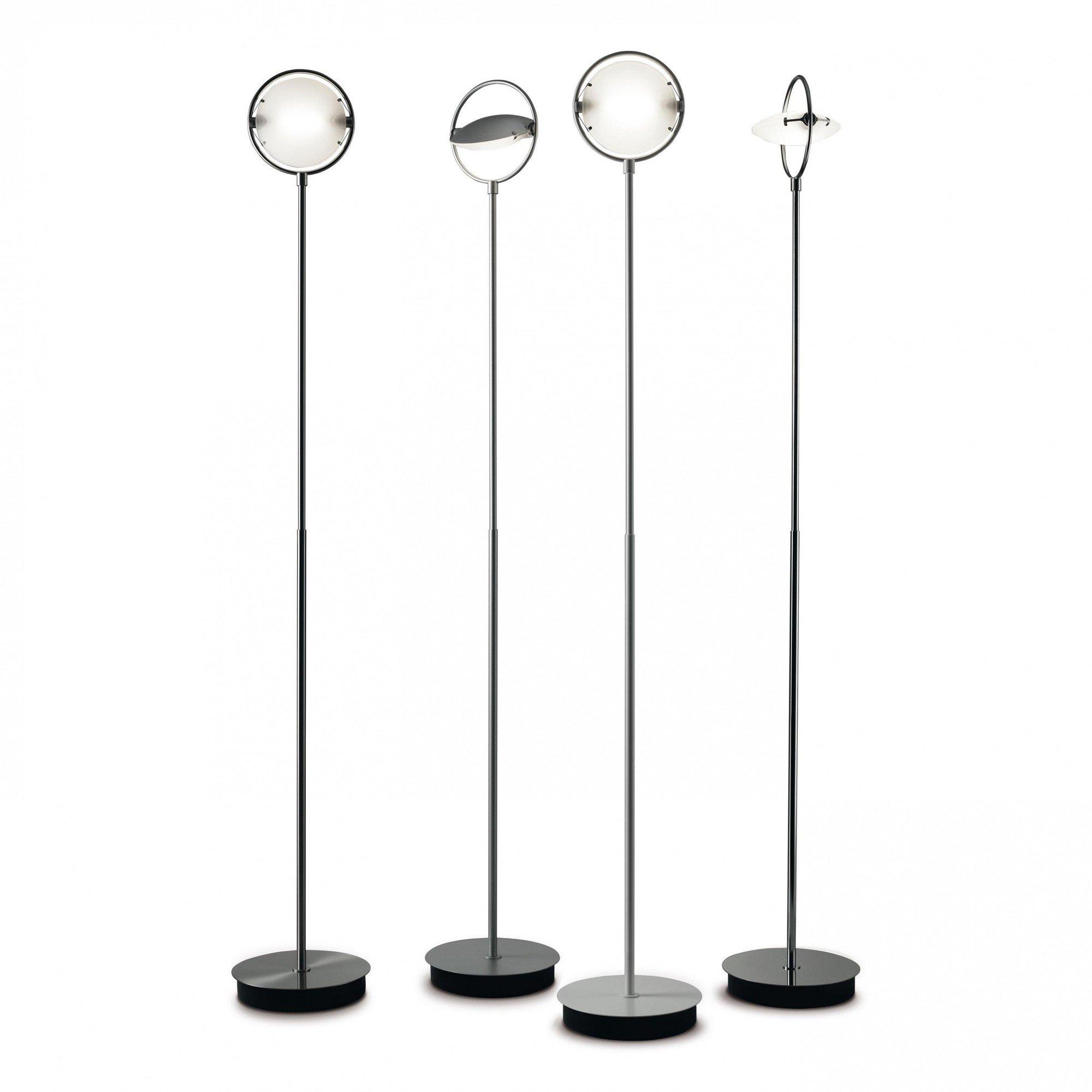 Nobi Floor Lamp | Fontana Arte | AmbienteDirect.com