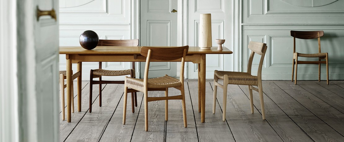00 Carl Hansen Presenter