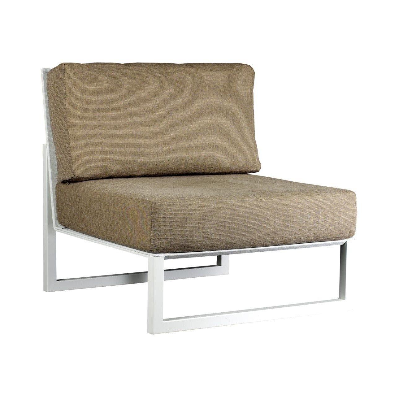Royal Botania Ninix Lounge Sofa Module | AmbienteDirect
