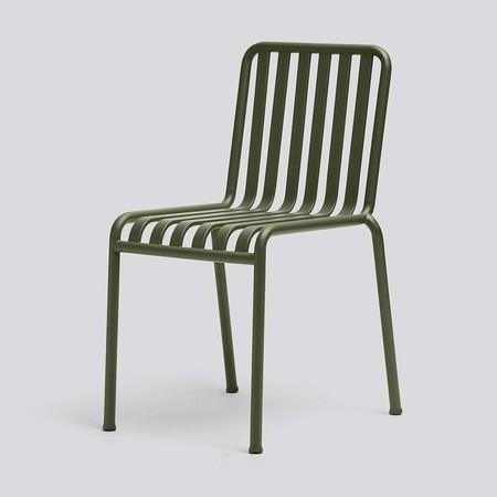 chaises HAY de 4 PalissadeAmbienteDirect Set LR5jA4