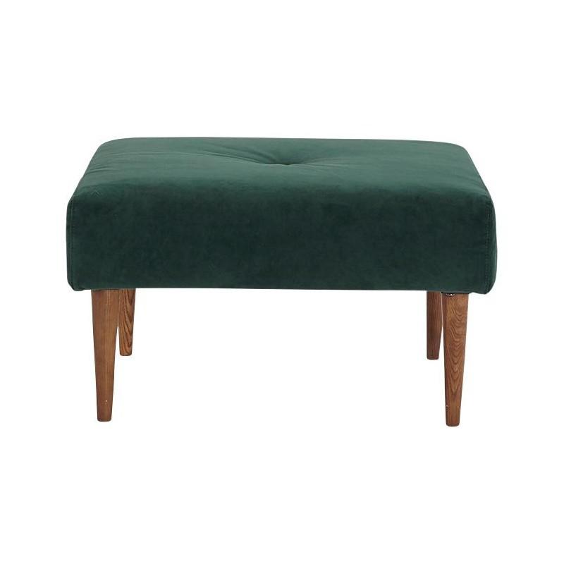 Surprising Recast Plus Stool Velvet H 38 Theyellowbook Wood Chair Design Ideas Theyellowbookinfo