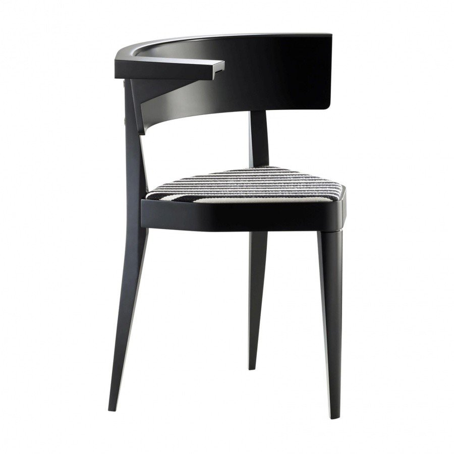 Tecta B1 Three Legged Armchair Tecta Ambientedirect Com