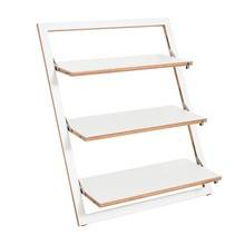 AMBIVALENZ - Fläpps Leaning Shelf 100x80