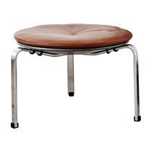 Fritz Hansen - PK33™ Stool Leather