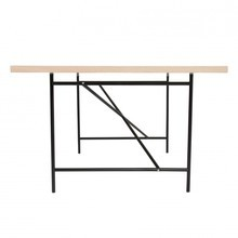Richard Lampert - Eiermann 1 Table center